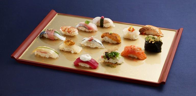 Image courtesy of Sushi of Gari