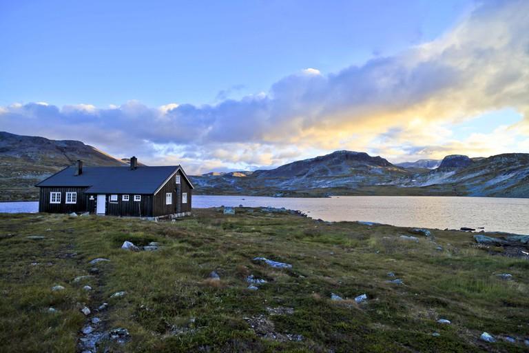 Hardangervidda Plateau | © David Wilkinson/Flickr