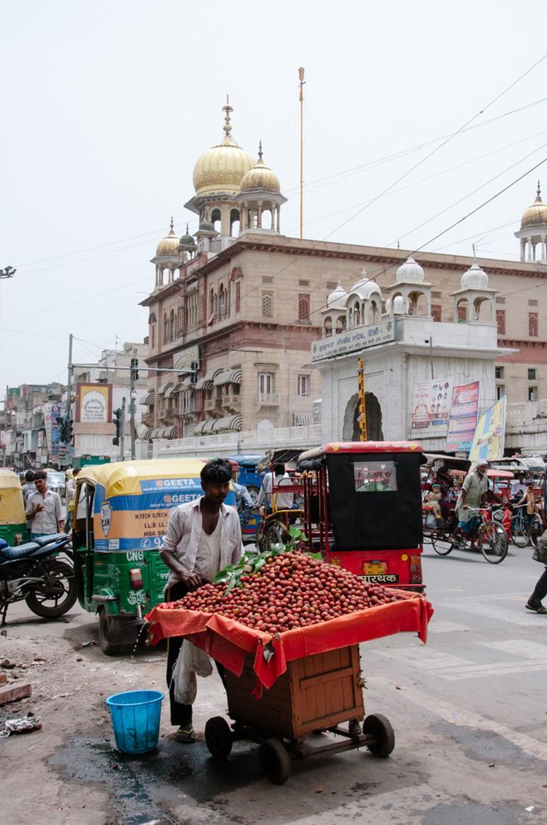 Chandni Chowk | Palak Mittal / © Culture Trip