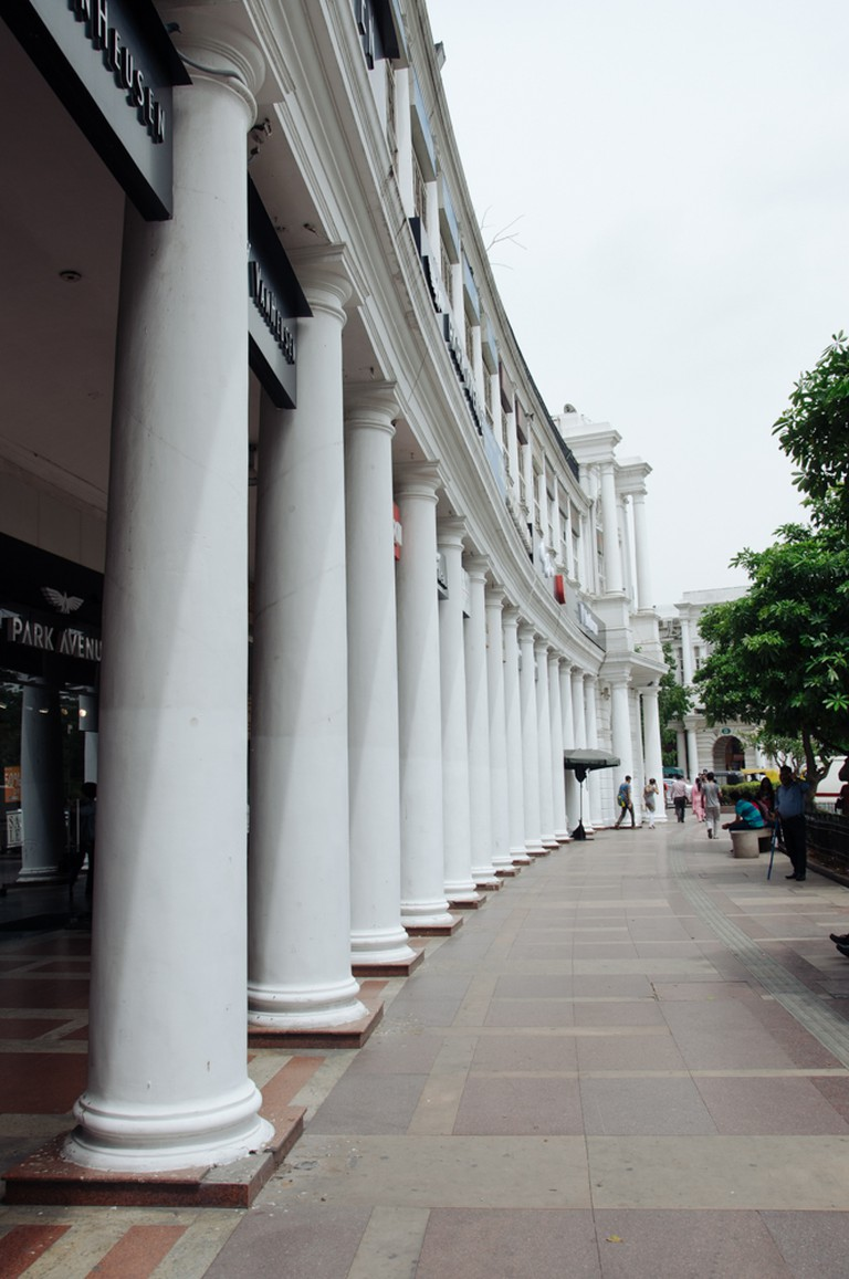 Connaught Place | Palak Mittal / © Culture Trip