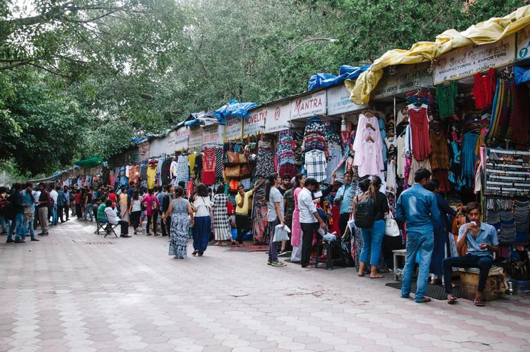 Janpath | Palak Mittal / © Culture Trip