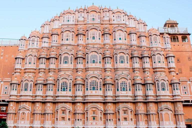 Hawa Mahal Palace | Bhanu Prakash / © Culture Trip