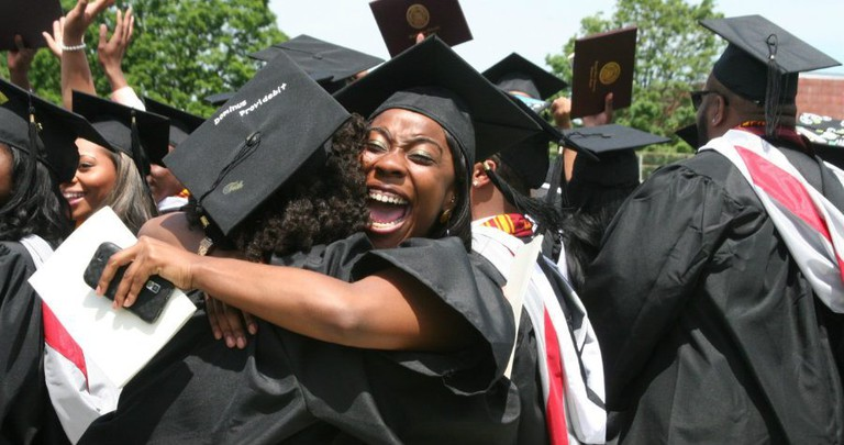 43 Nigerian students graduated from Howard University