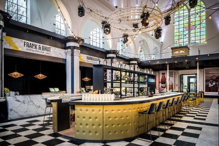 Holy Food Market   © Peter Baas / courtesy of Visit Ghent