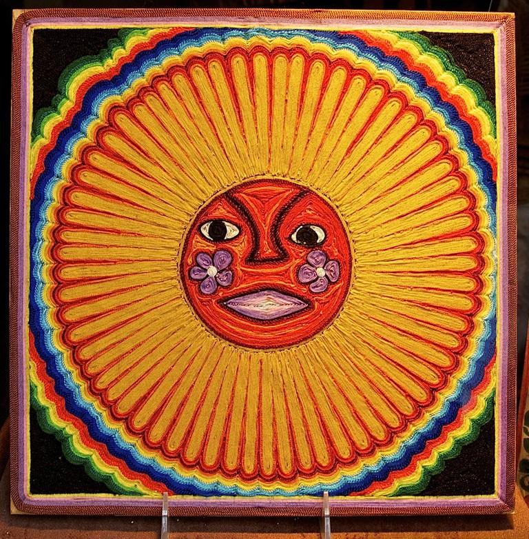String sun