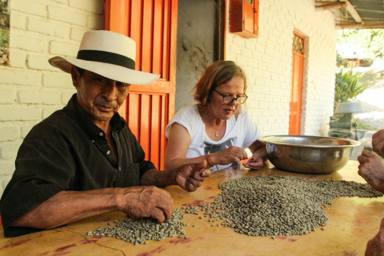 Discovering the culture of Colombian coffee firsthand on the WakeCup Experience tour