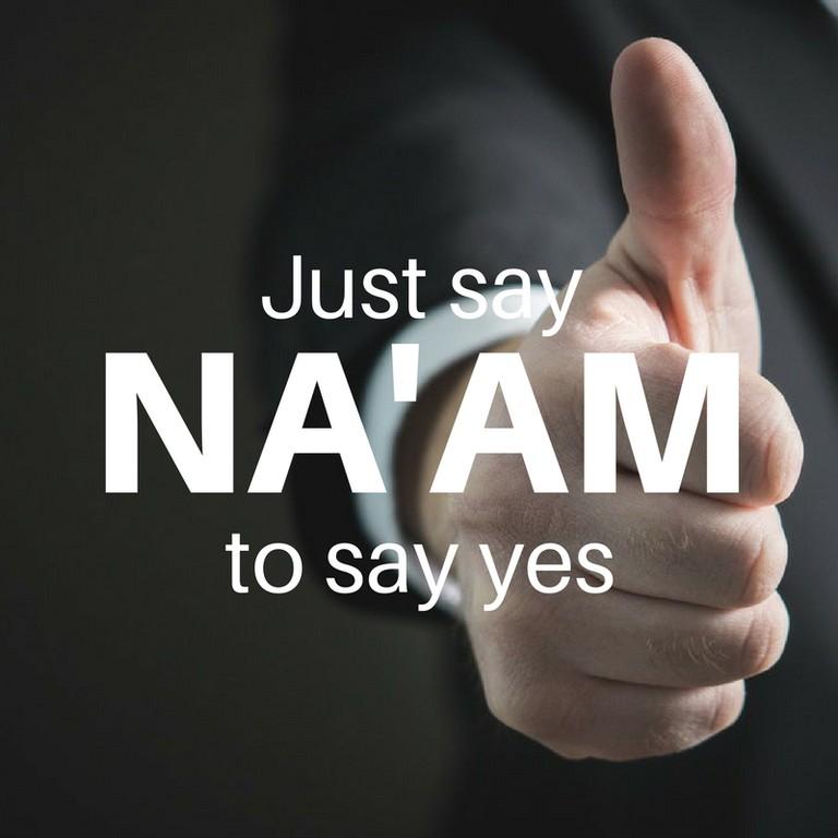 Na'am