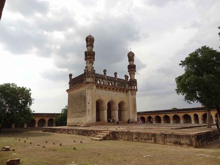Jamia Masjid