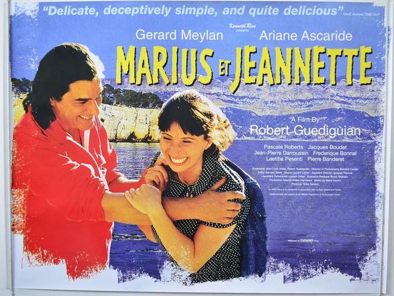 Marius et Jeannette, 1997