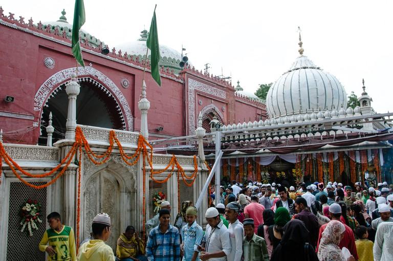 Nizammudin Dargah | Palak Mittal / © Culture Trip