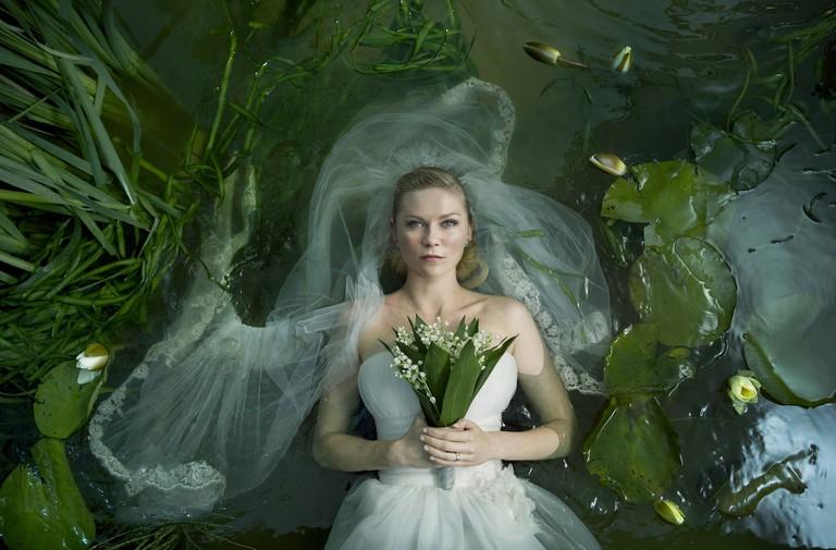 'Melancholia'   © Magnolia Pictures