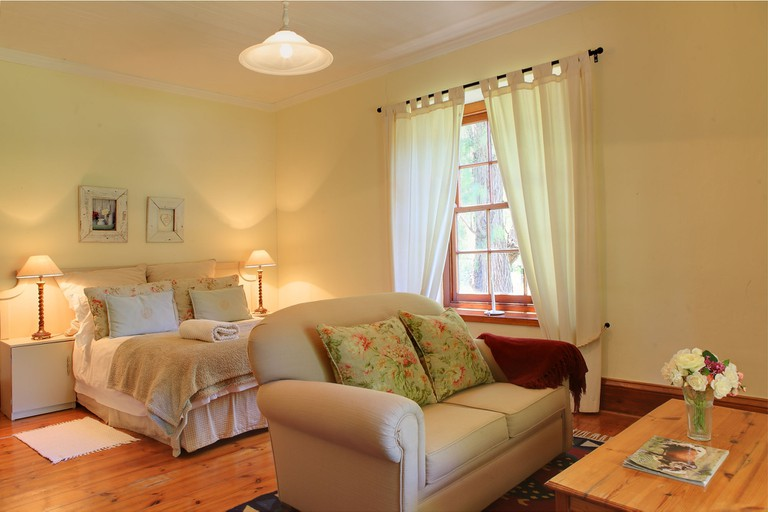 Top farmhouse Langfontein