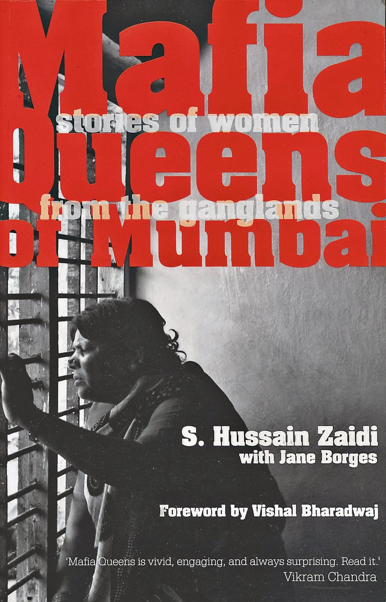 """""""Mafia Queens Of Mumbai"""""""