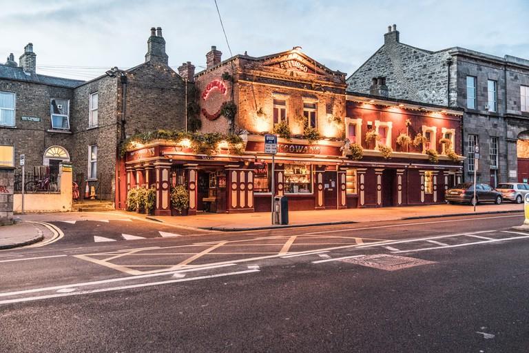 McGowans Pub, Phisboro, Dublin
