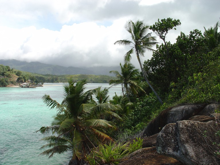 Fascinating things to know about Seychelles -Moyenne Island Is Haunted