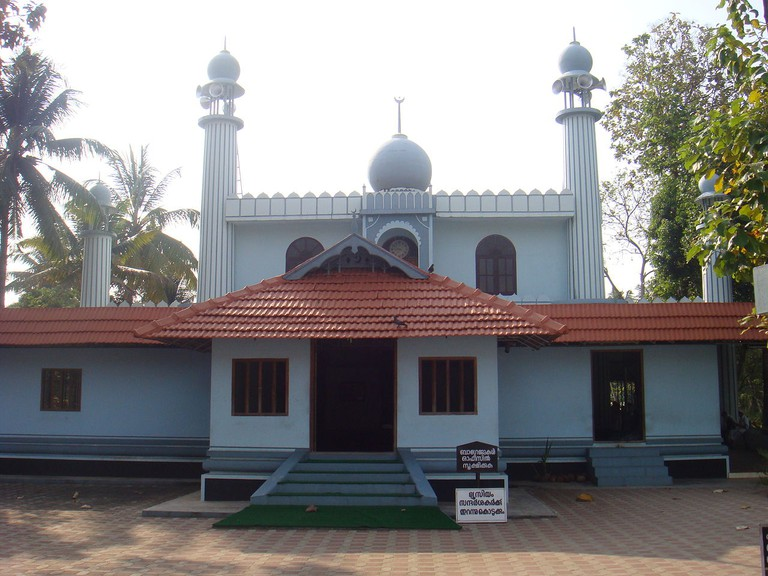 The Cheraman Juma Masjid
