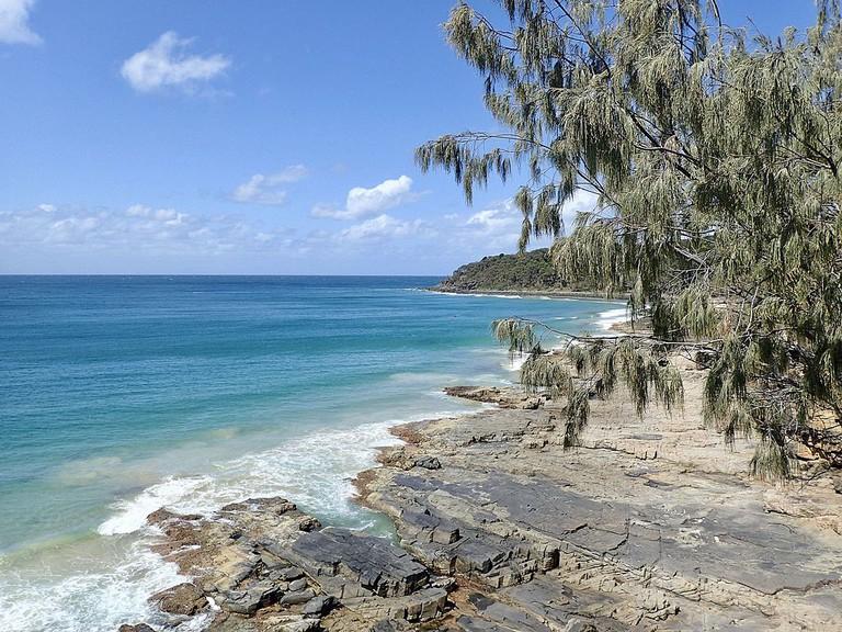 Noosa Ocean View