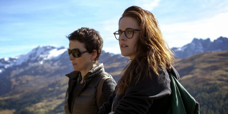 'Clouds of Sils Maria'   © IFC Films