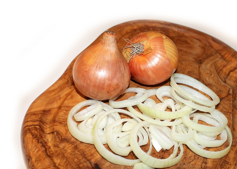 Slices of onion | Erbs55 / Pixabay
