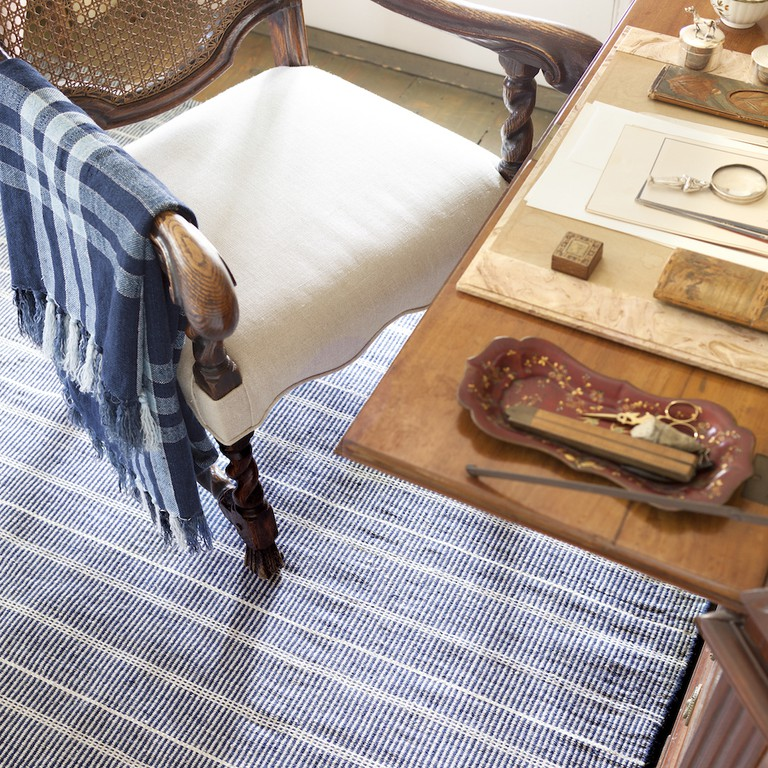 Indoor/Outdoor rug, £292, Dash & Albert