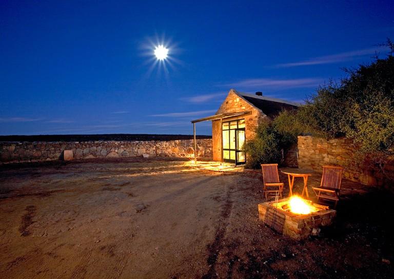Top farmhouses Papkuilsfontein Guest Farm