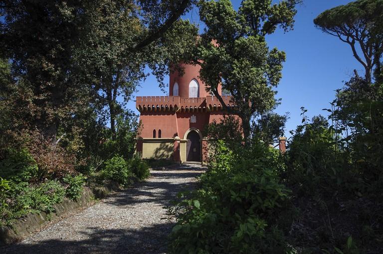 Villa Durazzo Pallavicini Genova | © SACS Fotografia