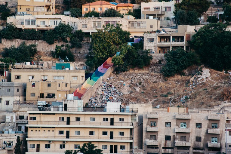View from Jabal Amman   Mo'taz Sulaiman / © Culture Trip