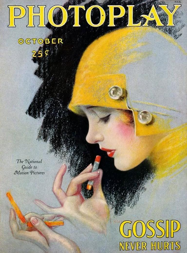 Dolores Costello, 1927