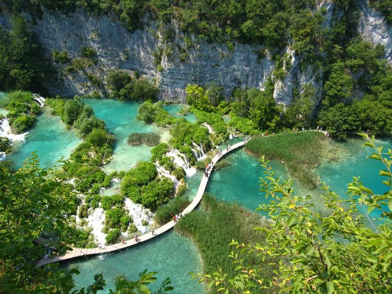 Plitvice Lakes National Park | © 29cm/Flickr
