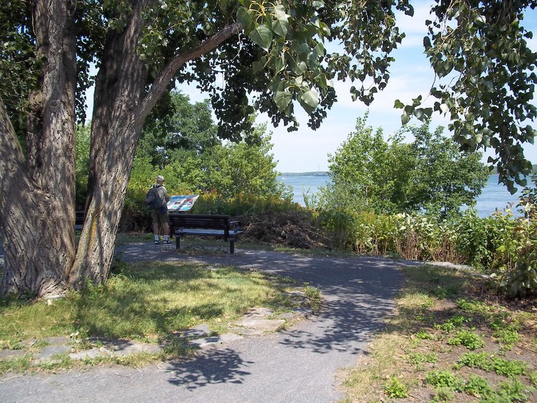 Parc de la Promenade Bellerive