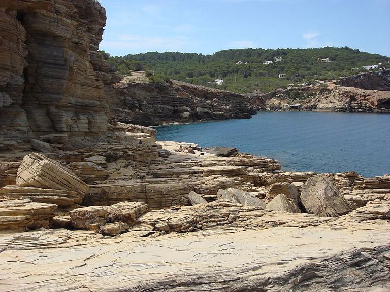 Punta Galera © anibal amaro / Wikimedia Commons