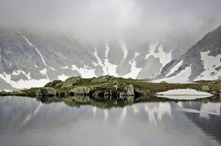 Retezat Mountains | © Horia Varlan/Flickr