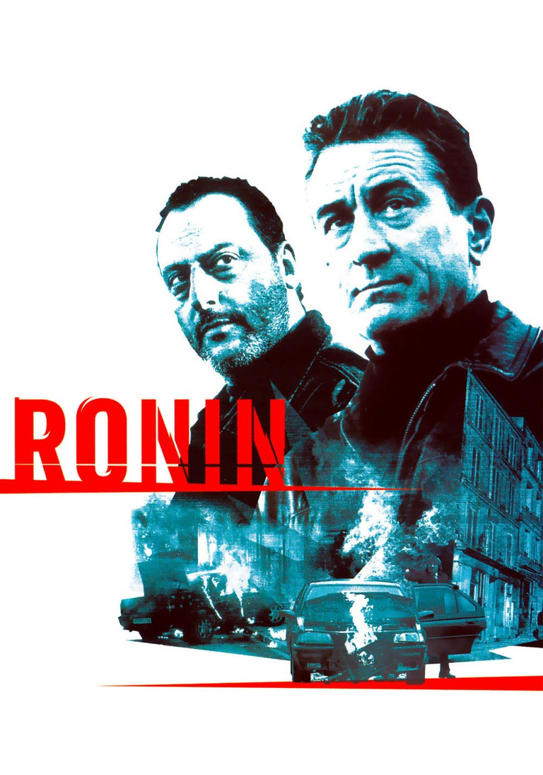 Ronin, 1998