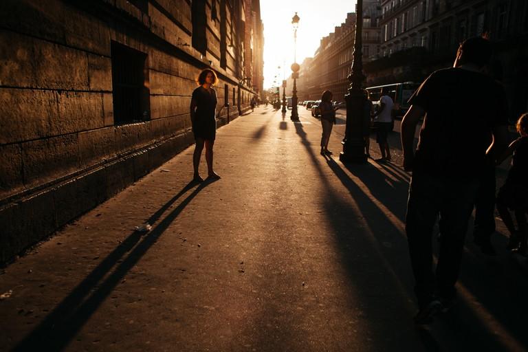 Rue de Rivoli │Caroline Peyronel/© Culture Trip