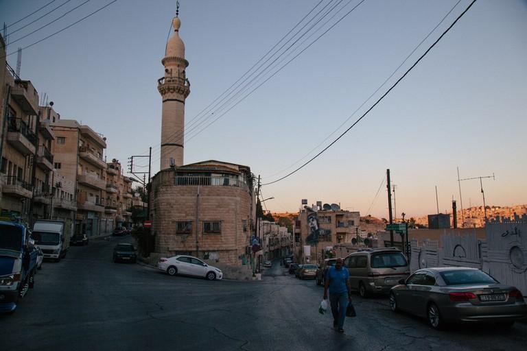 Jabal Al Wiebdeh   Mo'taz Sulaiman / © Culture Trip