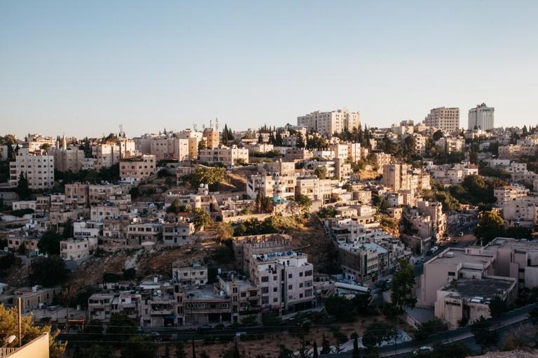 Jabal Amman   Mo'taz Sulaiman / © Culture Trip
