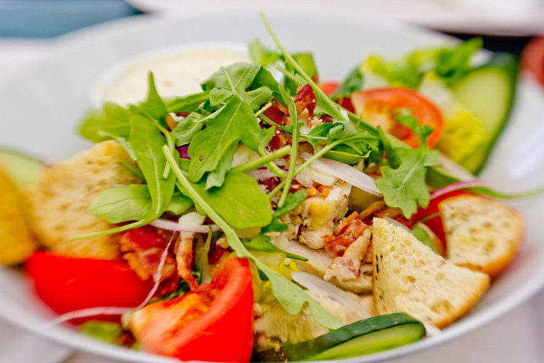 Take a Stockholm food tour