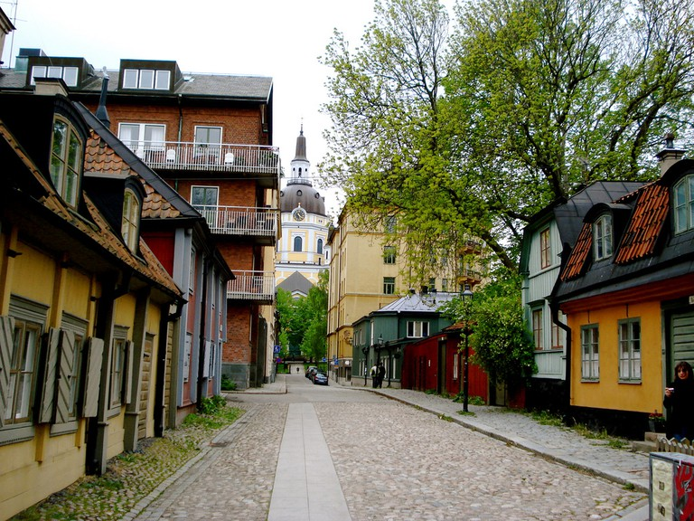 Learn about sustainable Stockholm on an Eco Tour