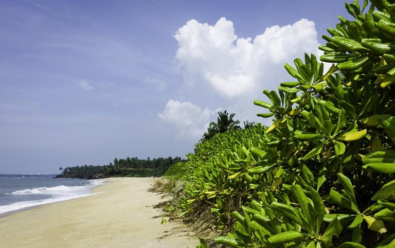 Thottada, Kerala, India