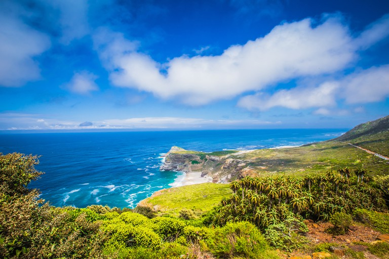 East Cape, South Africa