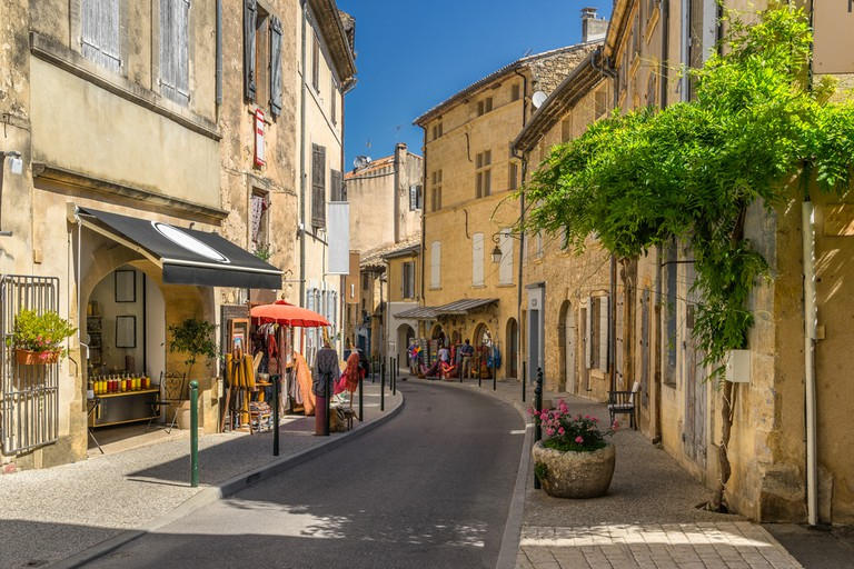 Discover the charming town of Aix en Provence