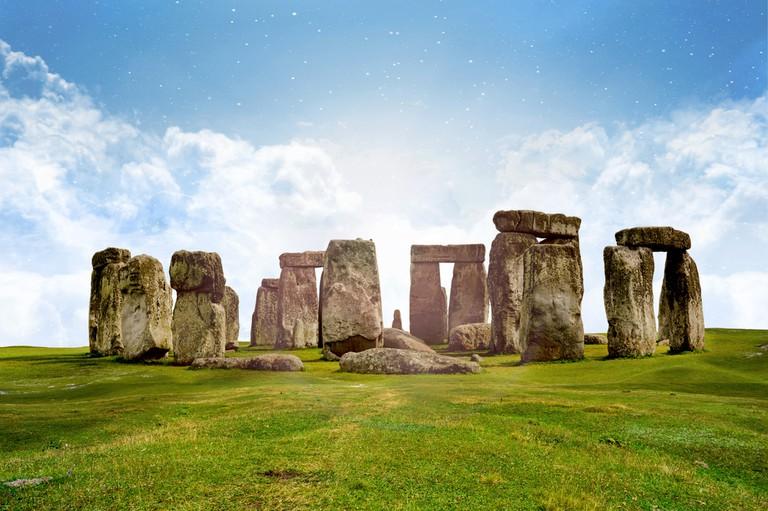 Stonehenge | © Abdoabdalla/Shutterstock