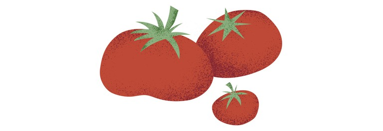 Polish hangover cures: tomatoes