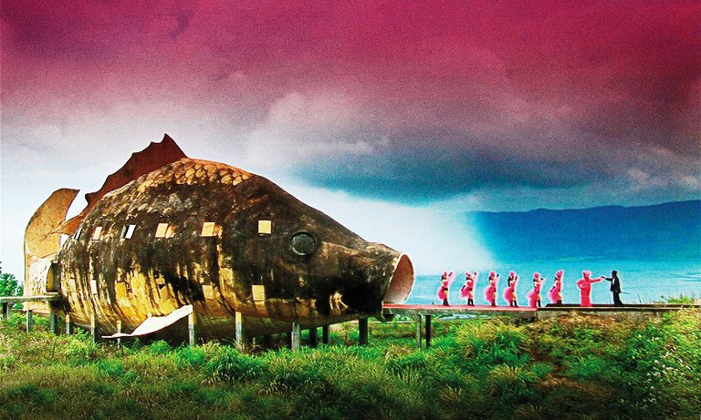 'The Act of Killing'   © Drafthouse Films