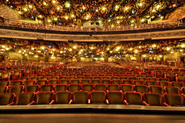 Winter Garden Theatre, Toronto | © Chris Fore/WikiCommons