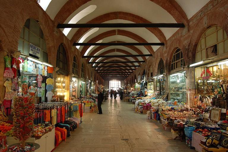 Edirne Market