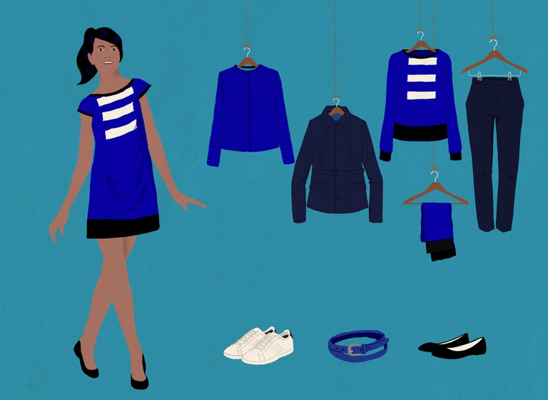 Women's uniform