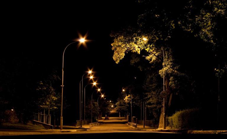 Way to Vingis Park