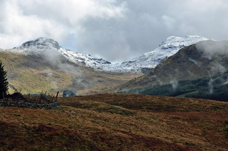 West Highland Way | © ro431977/Flickr