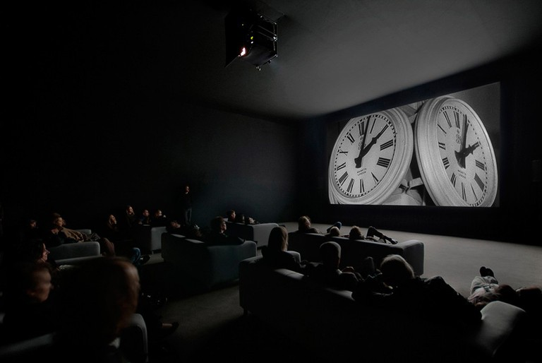 Christian Marclay, 'The Clock', 2010| Courtesy of the artist